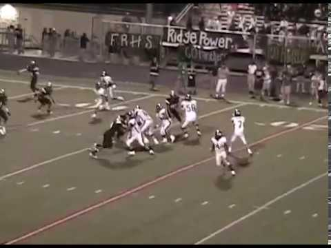 Brandon Colquitt - 2008 Highlights