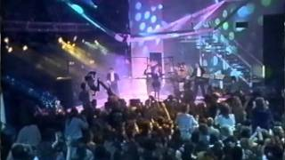 SANDRA - Everlasting Love - Stop For A Minute (Live ZDF Peter&#39s Pop Show)