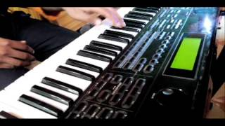 Roland xp 60 demo Indian patches keyboard solo also usable for xp 30 and xp50 & xp 80