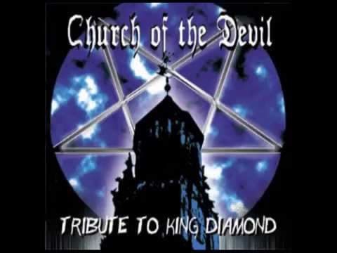 The Invisible Guests - Assisting Sorrow - Church of the Devil: Tribute to King Diamond