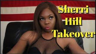 Miss USA 2019, The Sherri Hill Takover