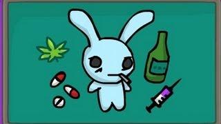 Acid Bunny - Game Show