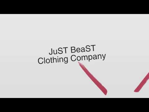 California Creative Coalition Presents: Just Beast Clothing