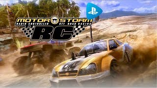 PlayStation™Now Motor Storm RC on PC