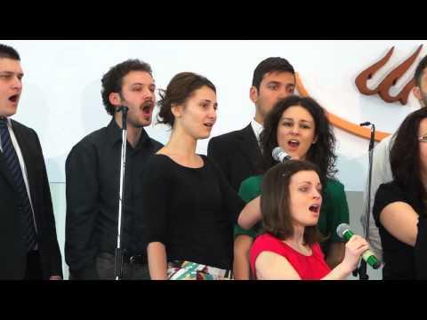 Grupul Voces - Pace, da-ne Doamne pacea Ta