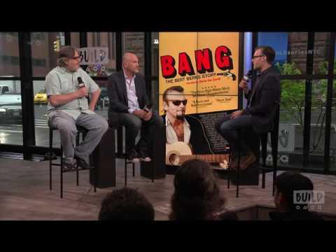 "Brett Berns And Bob Sarles Speak On Their Film ""Bang! The Bert Berns Story"""