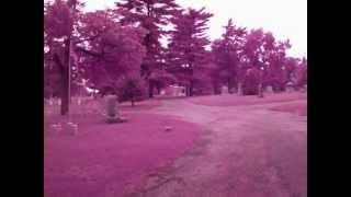 Greenwood Cemetery - Rockford, Illinois.