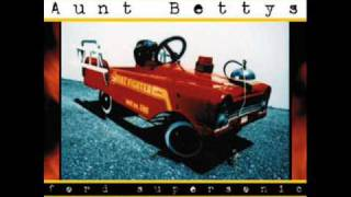 Aunt Bettys - 10 - Rock Stars On H - Ford Supersonic (1998)