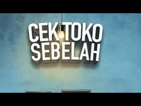 GACxTOV -  Senyuman Dan Harapan [Official Lyric Video]