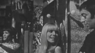 France Gall & Serge Gainsbourg - Les Sucettes