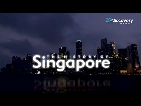 History Of Singapore | Viewer's Choice Top 20