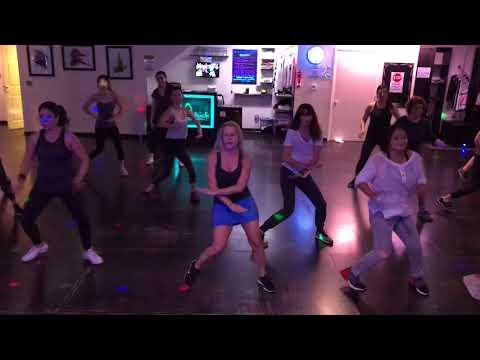 MJ Fitness burlesque 12-11-17