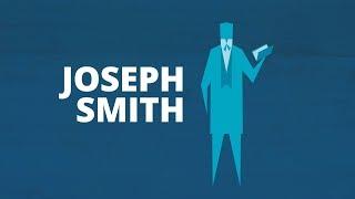 Who was Joseph Smith? | Now You Know