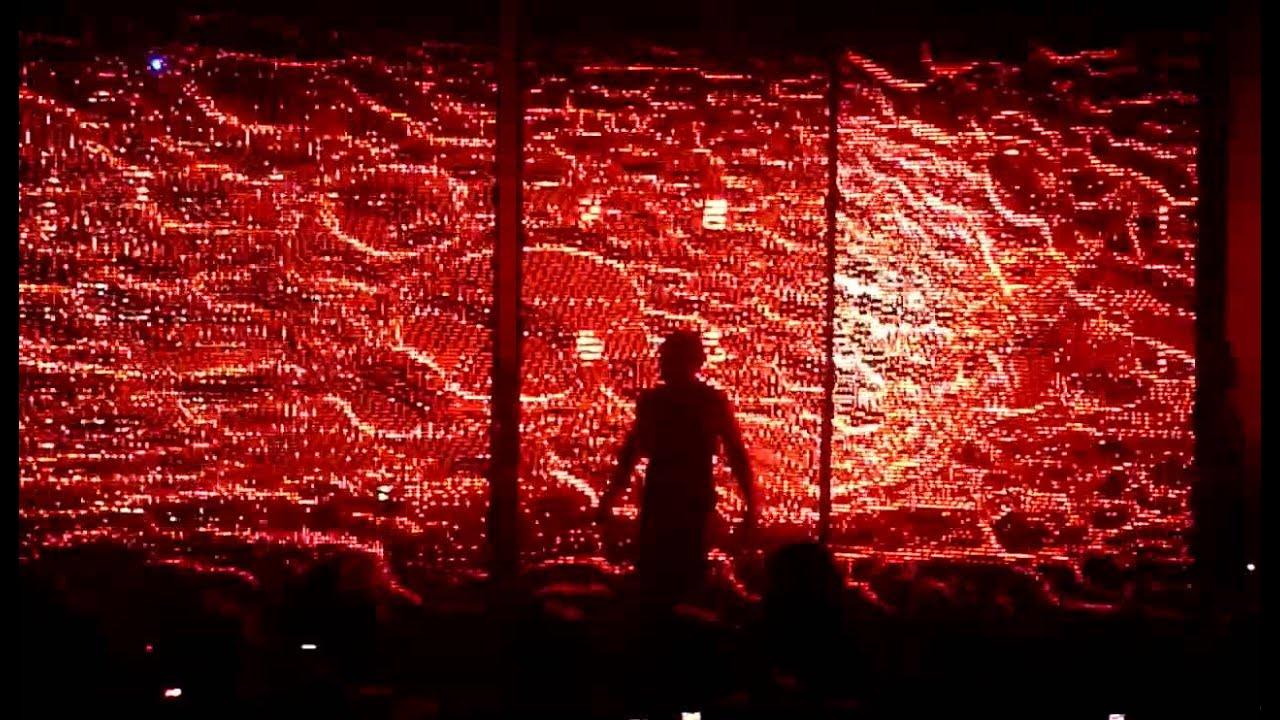 Nine Inch Nails - Closer (Live at Mediolanum Forum, Milano │28.08 ...