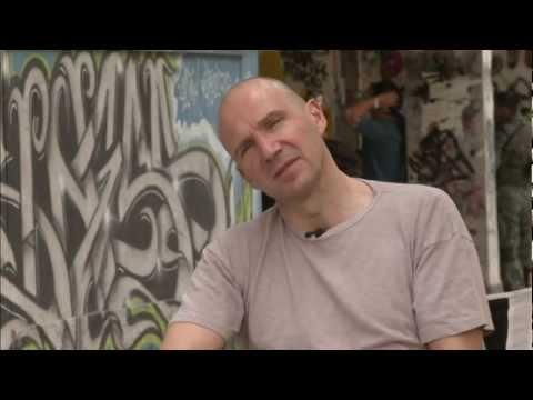 Coriolanus: Ralph Fiennes On Set Interview [HD]