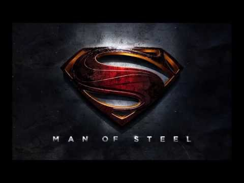 Man Of Steel - Exclusive Nokia Trailer Music (Junkie XL - Arcade)