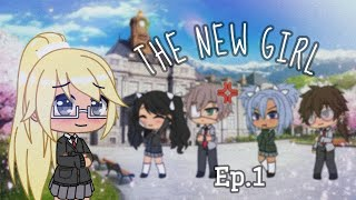 The New Girl | Episode 1 | Gacha Life Series