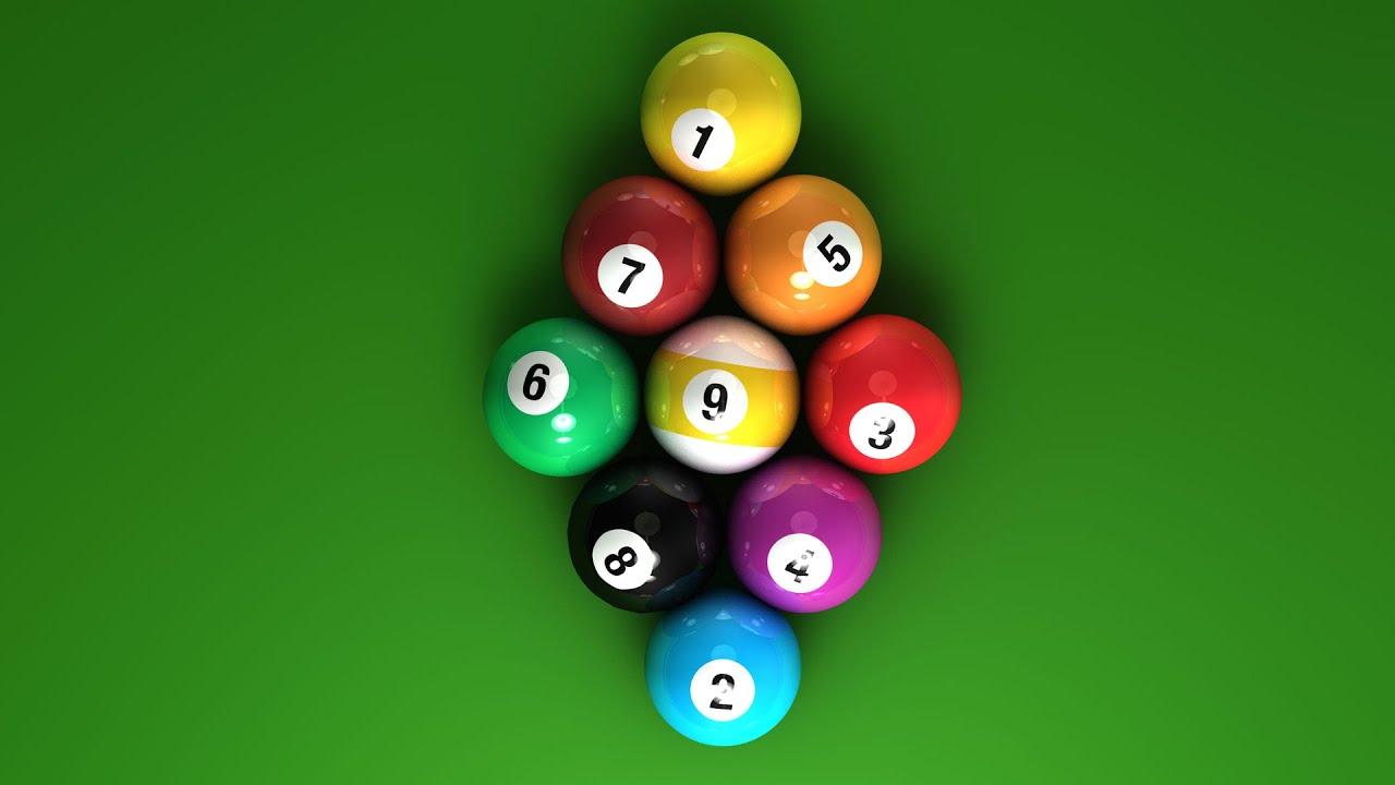 Q & U Billiard Black Horse 9 Ball Challenge 2015 (Semi ...