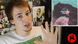 Halsey - BADLANDS (Album Review)