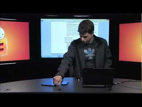 GoingNative 13: Visual Studio 3D Starter Kit, Meet Roberto Sonnino