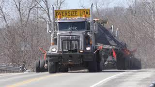 Very Heavy Transport