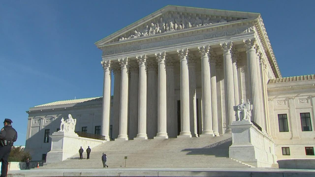 Supreme Court upholds ACA in 7-2 decision, leaving intact ...