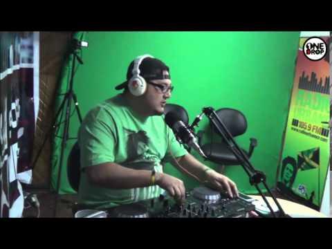 One Drop Radio Show (Radio Urbano 105.9 fm) - Entrevista IKEYS & COSTA REBEL