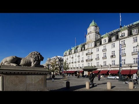 Top10 Recommended Hotels in Oslo, Norway