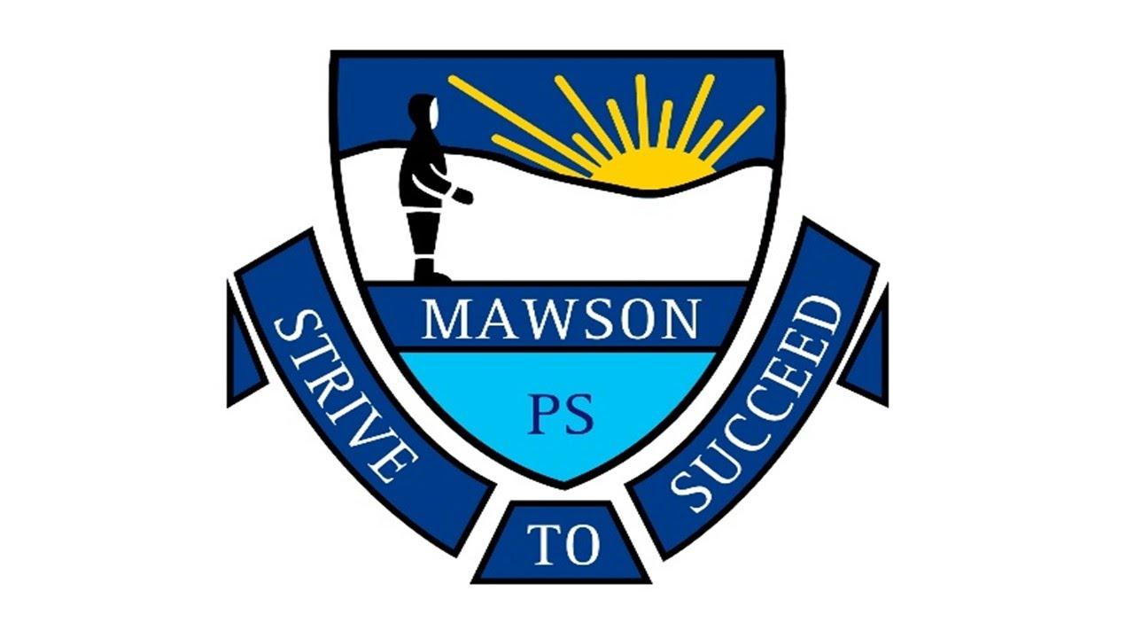 Mawson Primary School illustration