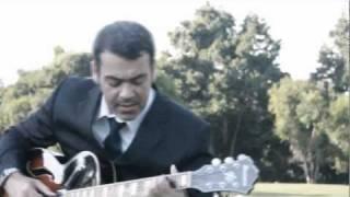 samba portátil - Carlos Machado - (video clipe oficial)