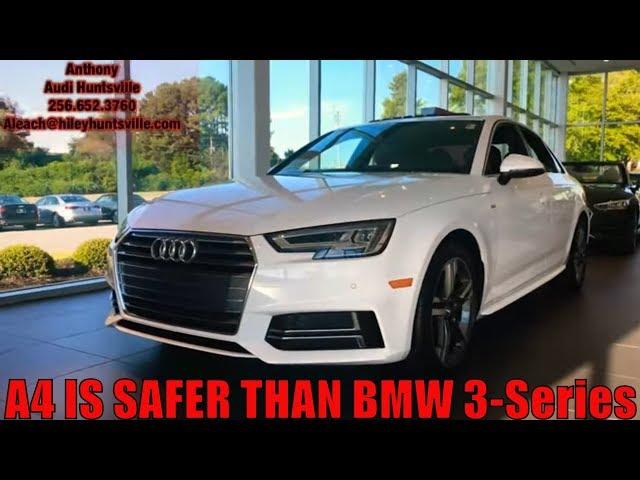 YouTube - Audi huntsville