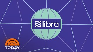Facebook Enters Cryptocurrency Game With Libra | TODAY