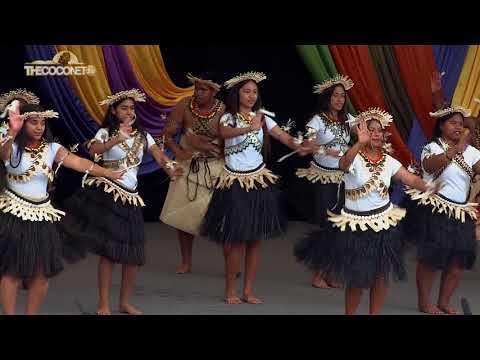 Diversity Stage - Kiribati