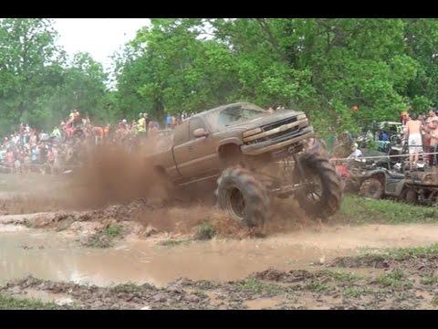 TGW Mudfest Bounty Hole Winner 2017 Fastest Mud Truck In the World!! Mudbogger79