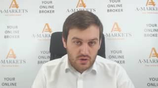 видео Обзор рынка на 8 ноября 2016