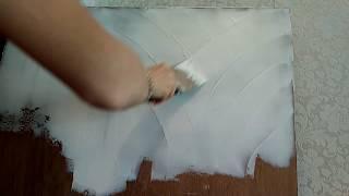 видео Декор дверей своими руками: как украсить старую дверь