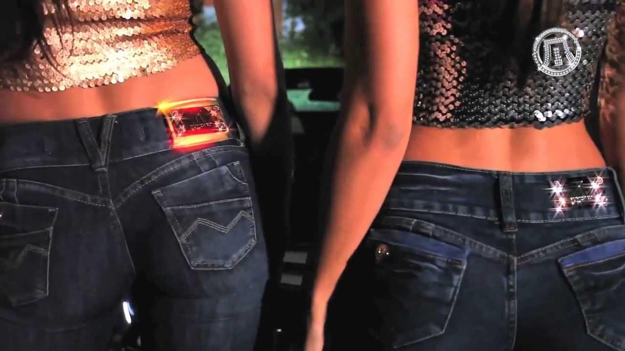 420a9ea829 Comercial Mohicano Jeans Swarovski 2013 - YouTube