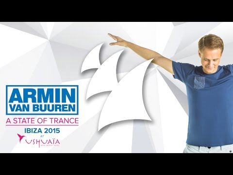 MaRLo Feat. Jano - The Dreamers [Taken From 'ASOT At Ushuaïa, Ibiza 2015']