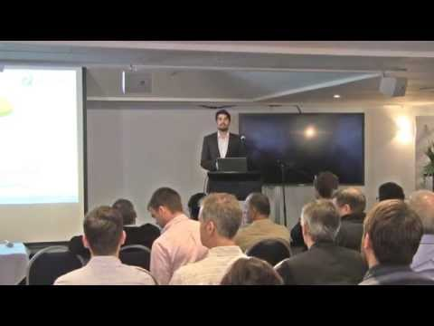 LINZ Data Service (LDS) Update Presentation