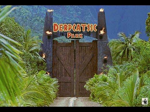 Jurassic Park Franchise [Failed Review]