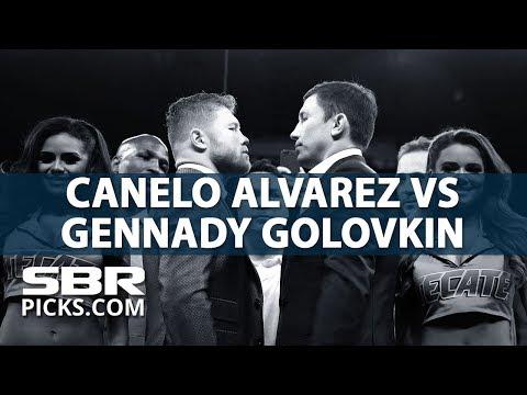 Canelo vs Golovkin Betting Picks, Predictions & Fight Breakdown