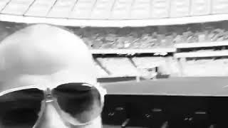 "Украинский Джейсон Стэтхэм - Антон Жуков на НСК ""Олимпийский"""