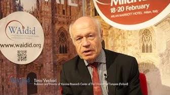 Prof. Timo Vesikari - Acute Gastroenteritis