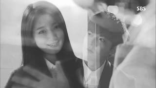 "Грустный клип к дораме ""Наследники""(Ким Тан и Чха Ын Сан) - ""Как ты там"""