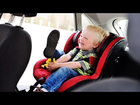 Top 10 Best Booster Car Seat 2020