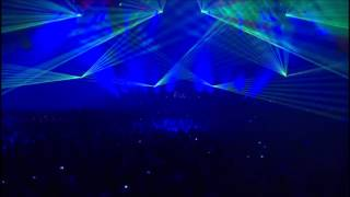 Hard Bass 2013 (Warm-Up) Team BLUE - Zany, Code Black, Wasted Penguinz, Noisecontrollers Live