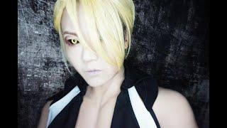 [Costume*Makeup*QUEEN]Age 48*Dungeon & Fighter*Dark knig…