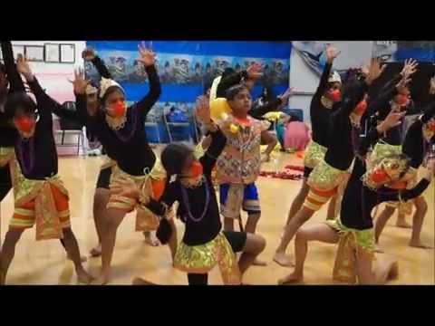 World Dance Day 2016 000A1 Arya Dance Academy CARnHAL