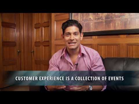 This is the Difference Between Customer Experience, Customer Service and Customer Centricity