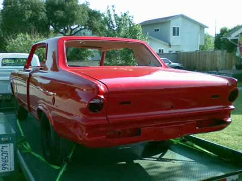 1963 dodge dart gt restoration youtube. Black Bedroom Furniture Sets. Home Design Ideas